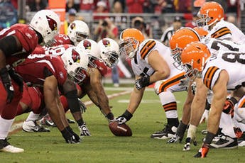 Ultimate Fan Experience: Cleveland Browns vs Arizona Cardinals tickets