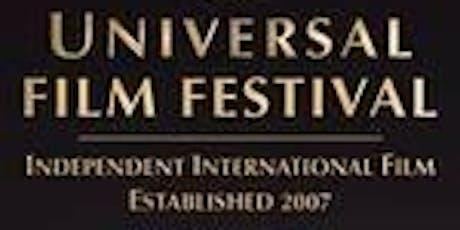 8th Annual Universal Film Festival  tickets