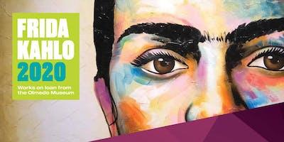 TIL Night at Frida Kahlo 2020