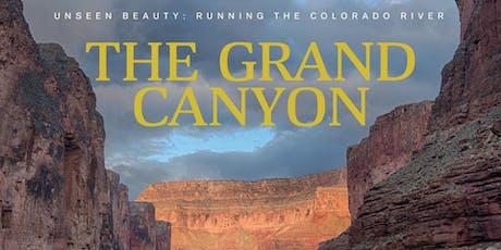 Author's Visit: Conservationist & Nature Photographer Tom Blagden tickets
