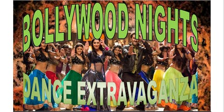Bollywood Nights tickets