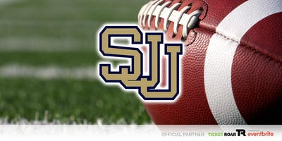 St. John's Jesuit vs Central Catholic Varsity Football