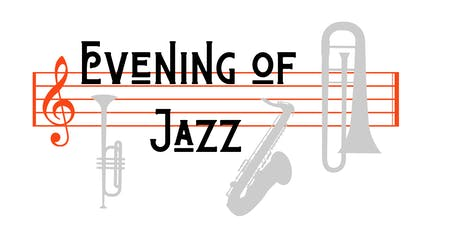 Evening of Jazz tickets