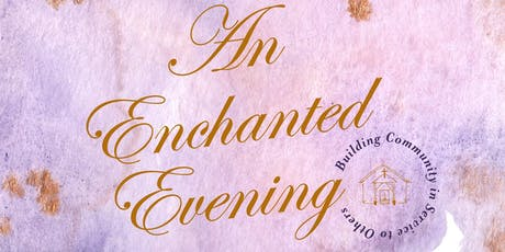 An Enchanted Evening tickets