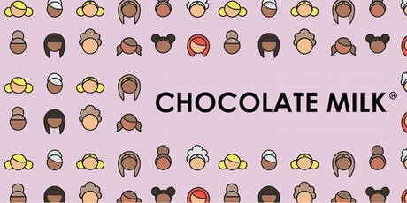 Black Breastfeeding Week Chocolate Milk Documentary and Panel Discussion tickets