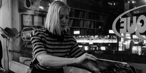 Techno Taco Tuesday ft. Ellen Allien