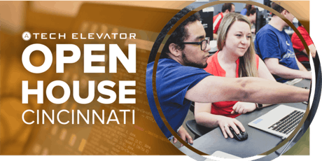 Tech Elevator Open House - Cincinnati tickets