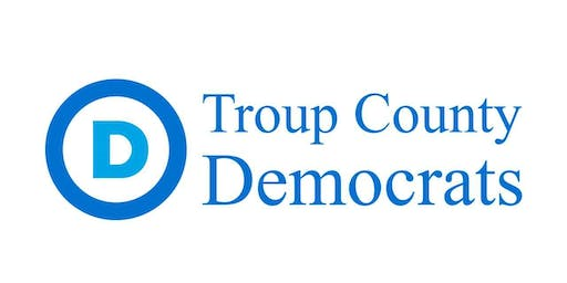 Monthly meeting of Troup County Democratic Party