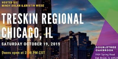 TréSkin Regional - Chicago