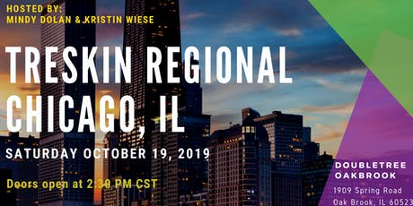 TréSkin Regional - Chicago tickets