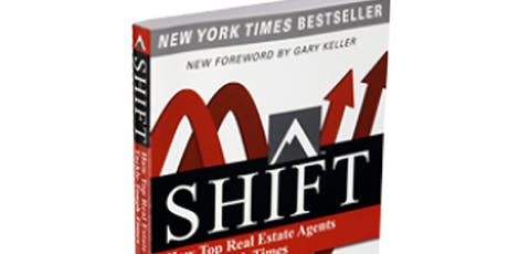 SHIFT  - The 12 Tactics with Javier Olmedo tickets