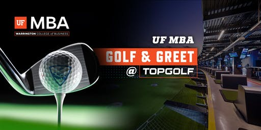 UF MBA - Miami Golf & Greet