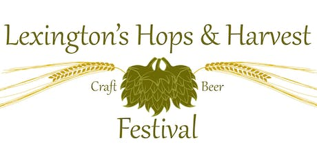Hops and Harvest Craft Beer Festival tickets