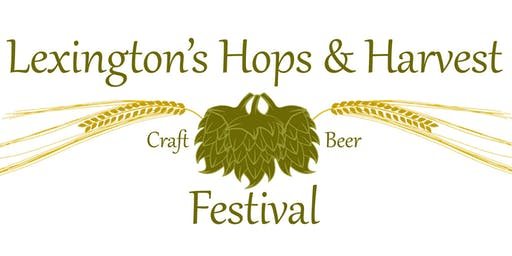 Hops and Harvest Craft Beer Festival
