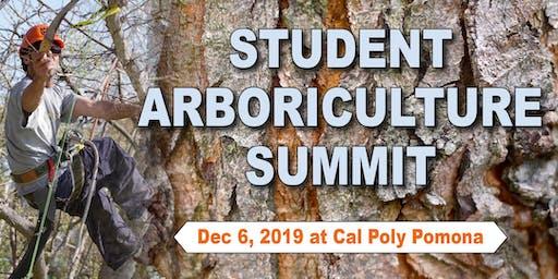 Cal Poly Pomona Student Arboriculture Summit