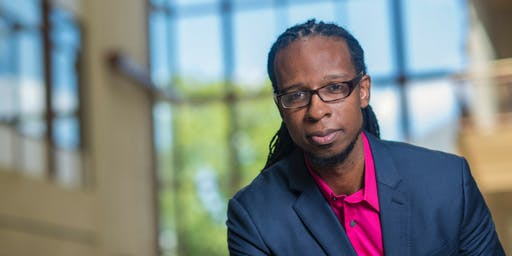 How to Be an Antiracist with Dr. Ibram X Kendi