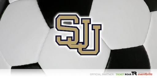 St. John's Jesuit vs Lima Senior Varsity Soccer