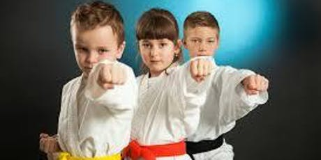 Inscription 6 Mois - Sogobudo Jujutsu pour enfants (5 à 8 ans) : un art martial axé sur l'autodéfense billets