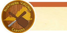 Veterans' Wood Carving Workshop