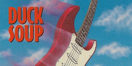 Duck Soup's Last Gasp tickets