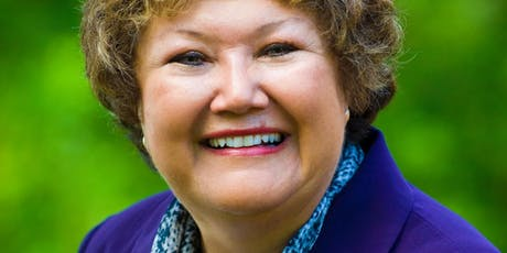 Morning Fill Up: Kathleen Annette, MD tickets