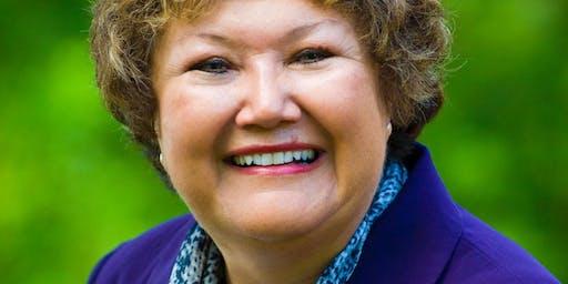 Morning Fill Up: Kathleen Annette, MD