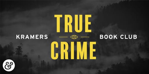 Kramers True Crime Book Club