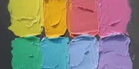 Oil Painting Studio-Gamblin's Radiant Colors tickets
