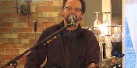 LIVE MUSIC - Gary Bickerstaff 6:30pm-8:30pm tickets