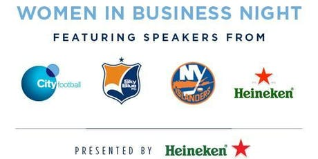 Women in Business Night with New York City FC  tickets