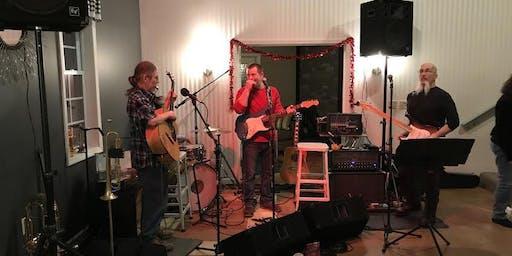 LIVE MUSIC - Sawyer Trio 6:30pm-9:30pm
