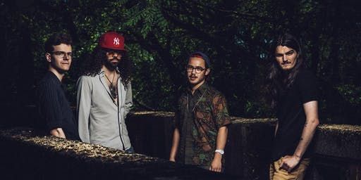 Cavalerie with Payten Redwood + Spontaneous Rex