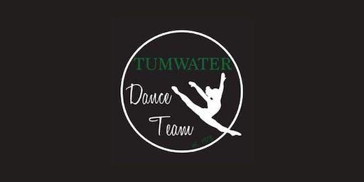Tumwater Dance Team 5-K