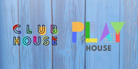 Calvary Kids Clubhouse & Playhouse - Session 1 tickets
