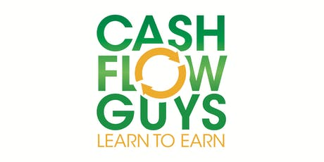 8/22 Cashflow 101 Real Estate Investor Training  tickets