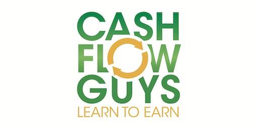 8/22 Cashflow 101 Real Estate Investor Training