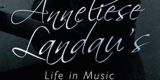 Anneliese Landau's Life in Music: Nazi Germany to Émigré California