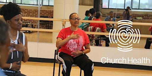 Energizing Chair Yoga | Fall II 2019