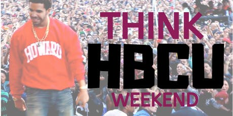 Think HBCU Weekend presented by Trinity Community Center tickets