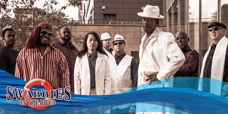 Kalimba - The Spirit of Earth Wind and Fire: Live at Swabbies tickets