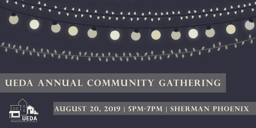 UEDA Annual Community Gathering