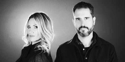 Charlie Hunter & Lucy Woodward