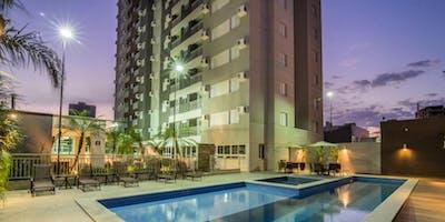 Oportunidade de apartamentos de 2 à 3 dormitórios perto da UNAERP