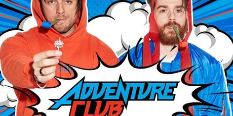 Adventure Club Guestlist at Time Nightclub tickets