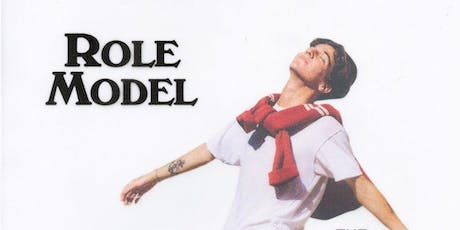 ROLE MODEL - THE FAR FROM PERFECT TOUR tickets