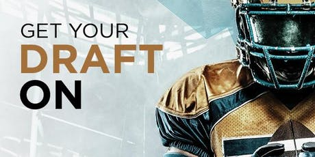 Draft Party with Friends! tickets