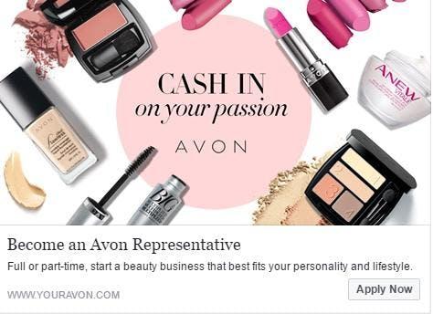 Avon Sales Meeting