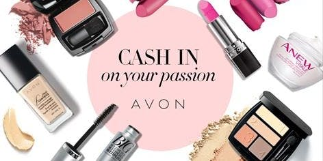 Avon Sales Meeting