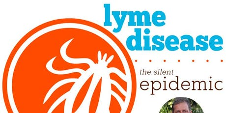 Free Health Seminar: Lyme Disease - The Silent Epidemic tickets