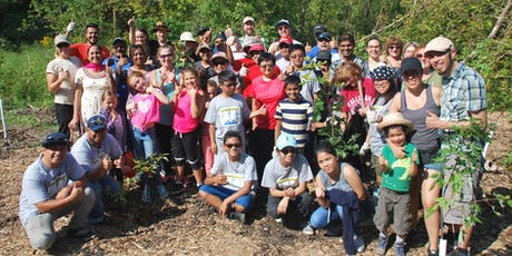 Fletchers Creek SNAP Launch and Community Tree Planting Event   tickets